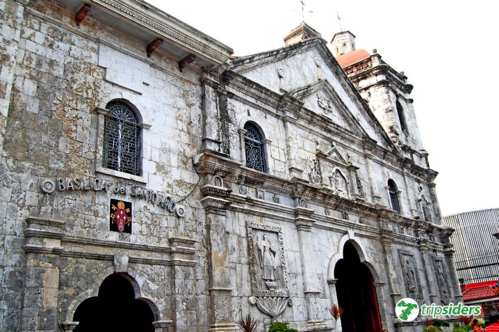 oldest city of the Philippines