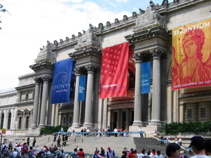 largest museum in United States