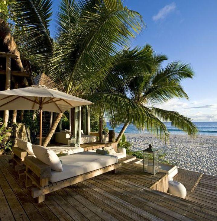 North Island, Seychelles