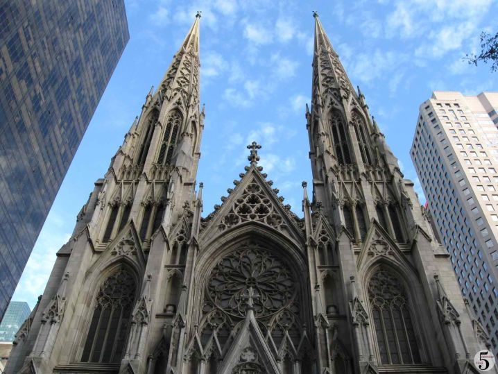 most prominent landmarks of New York