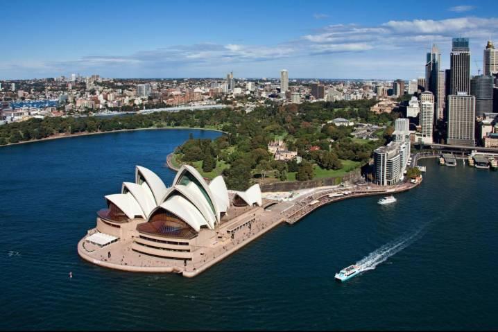 Landmark of Australia
