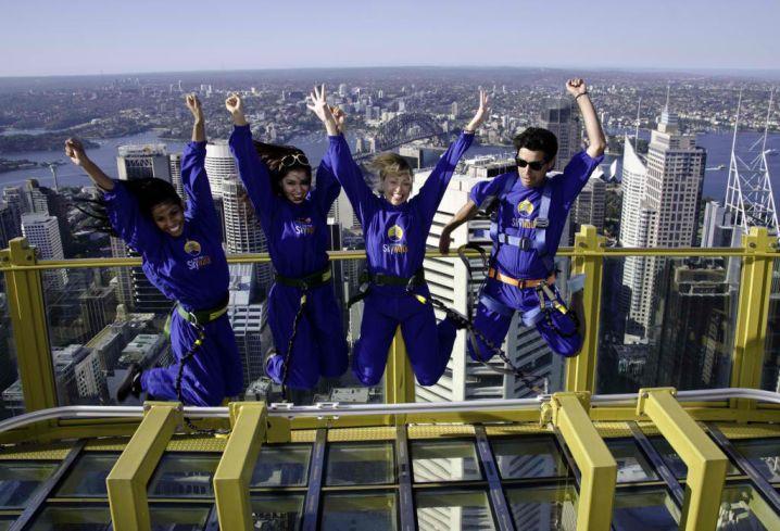 Sydney's tallest building