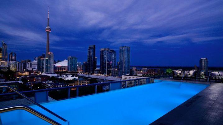 Thompson Toronto Hotel, Toronto
