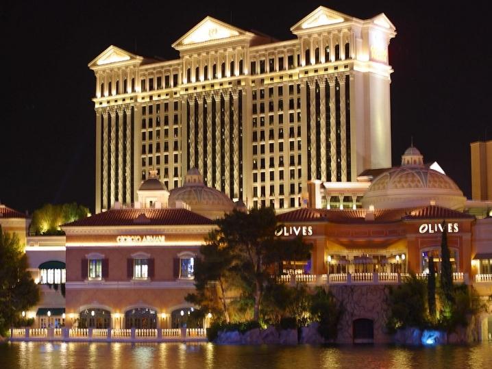 world's best known resort-casino