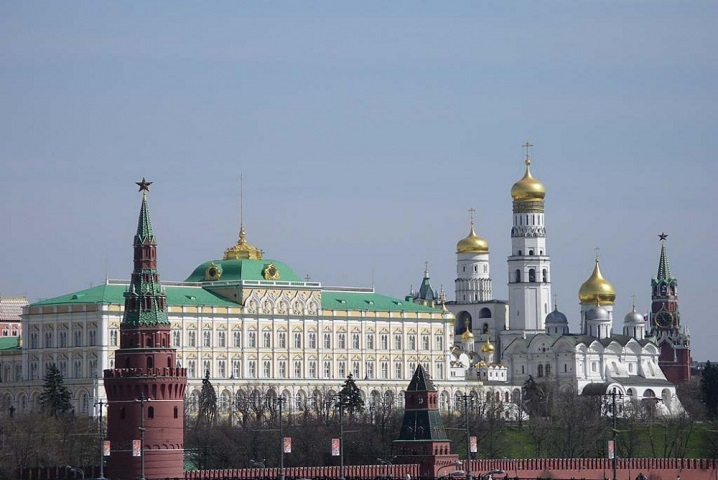 Top 18 Incredible Palaces