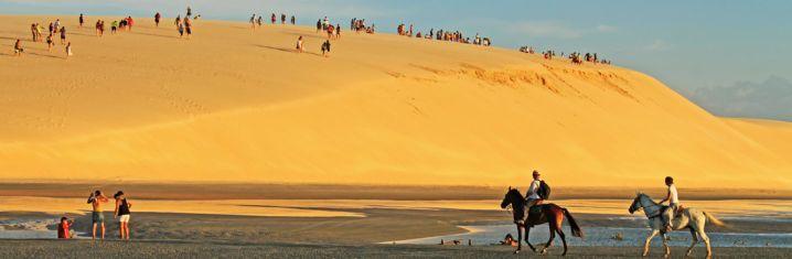 Best Destinations in Brazil