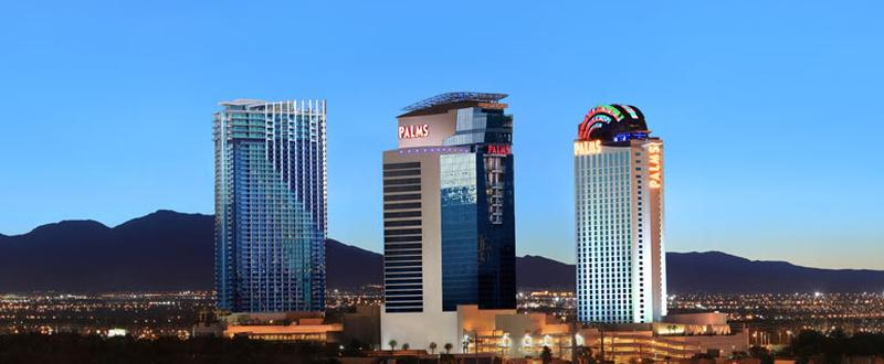 Best 15 Hotels In Las Vegas