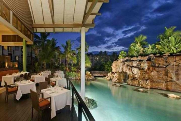 Fiji Beach Resorts