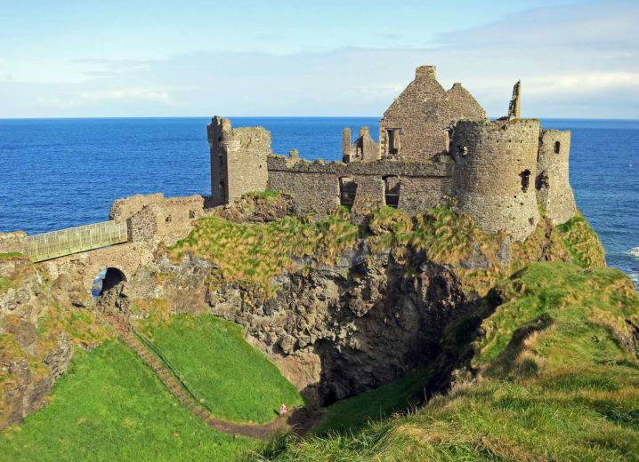 most beautiful sights in Ireland