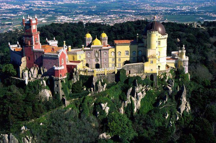 seven wonders of Portugal