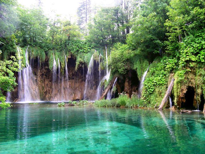 oldest national park in Europe