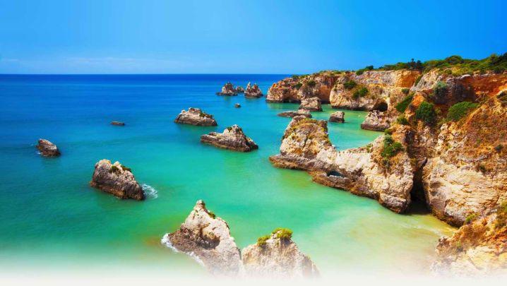 most popular beach destinations