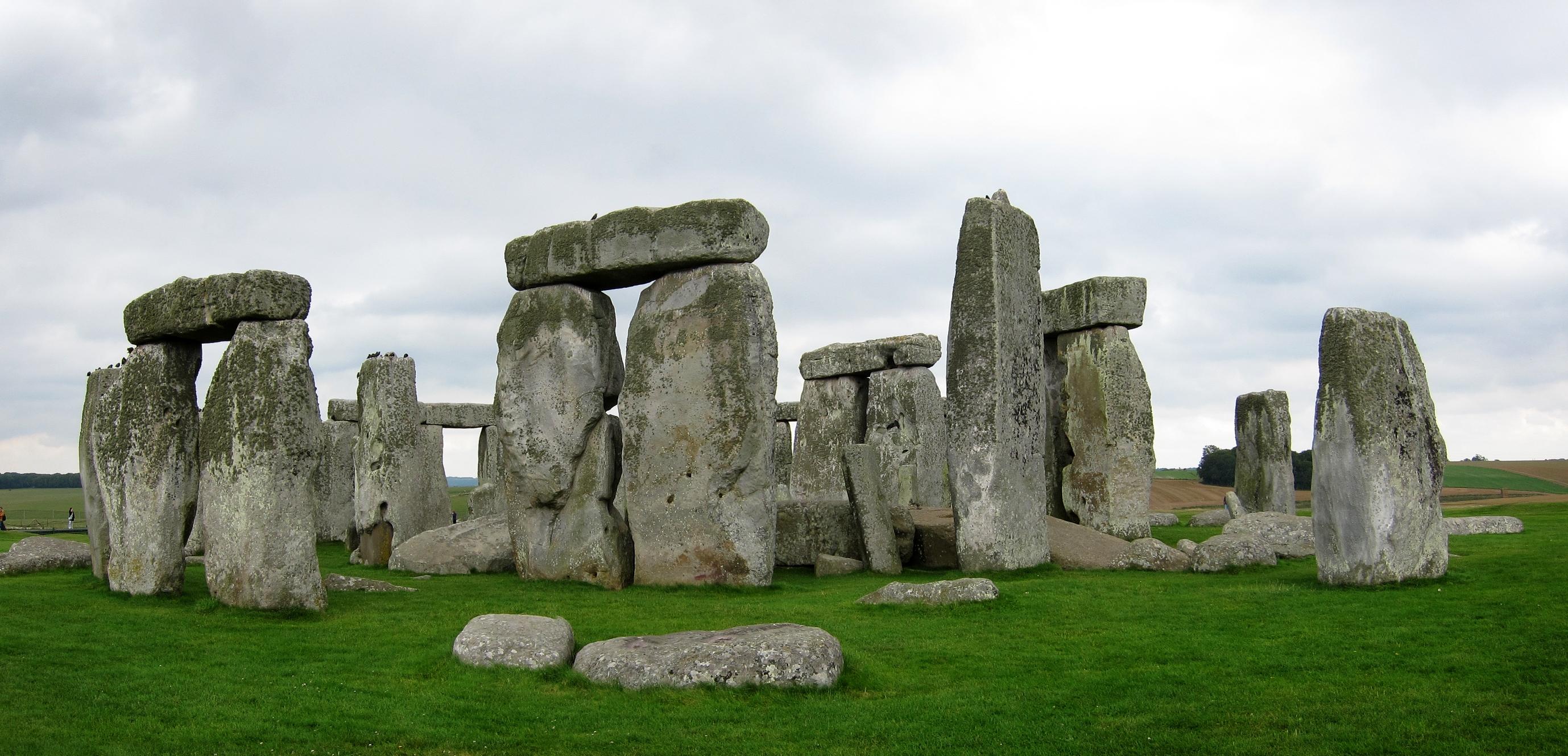 World's Top 15 Landmarks