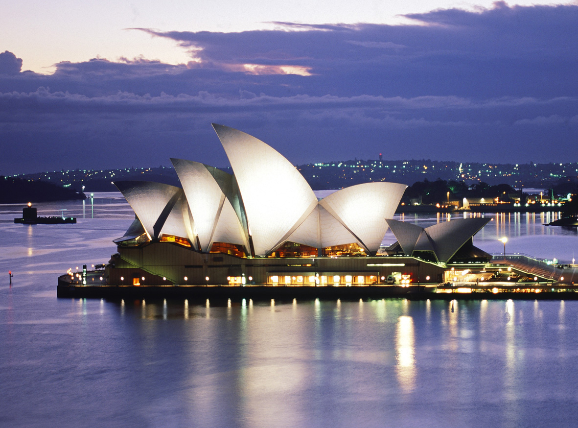 Most Famous Landmarks in the World