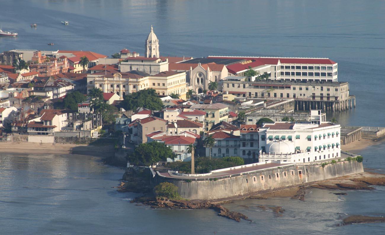 the cultural gem of Panama