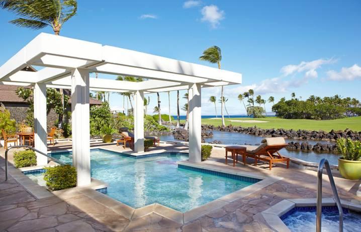 hawaii honeymoon resorts
