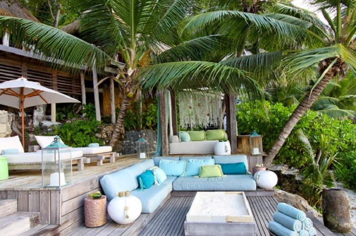 Best Seychelles Luxury Resorts