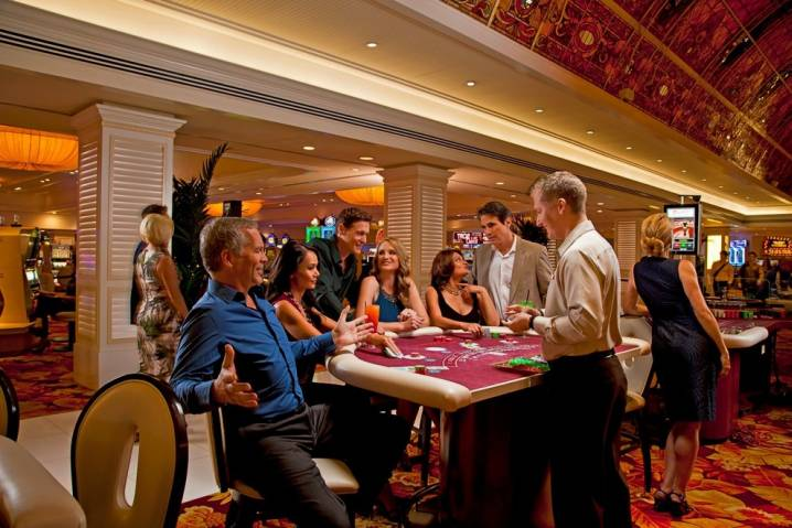 Best Casinos Around The World