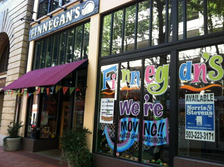 Attractions In Portland