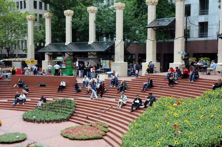 Portland Attractions