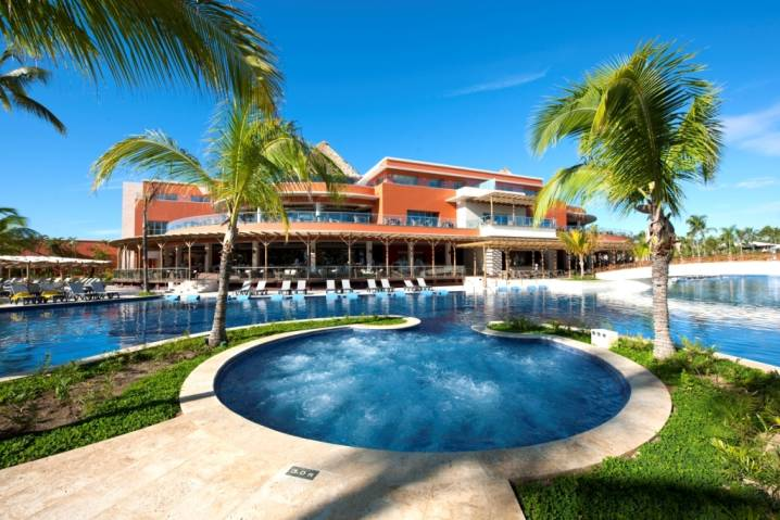 Dominican Republic Resorts