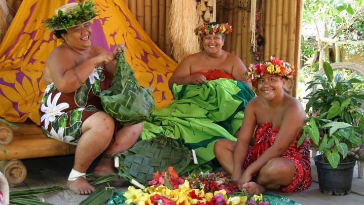 Tahiti Things To Do