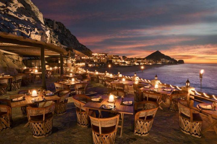 Amazing Restaurants,