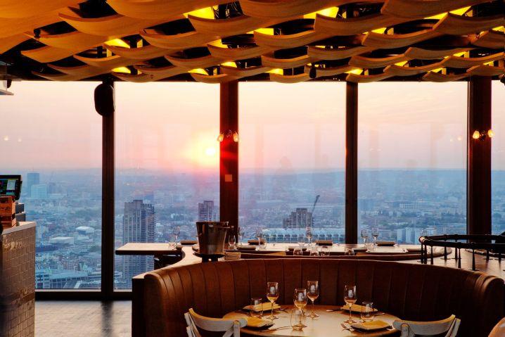 Amazing Restaurants