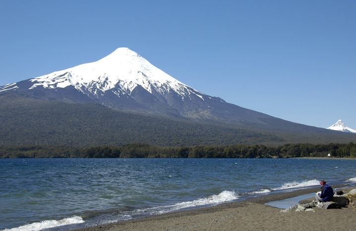 Tourist Attractions Chile