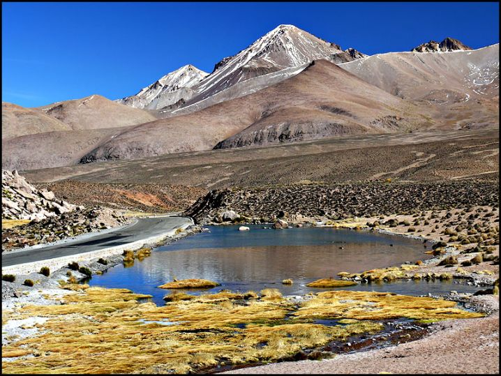 Attractions In Chile