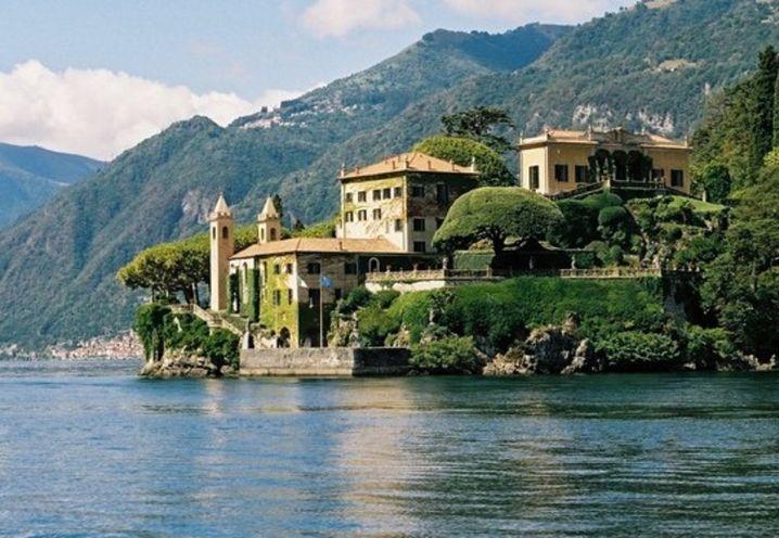 Best Of Italy