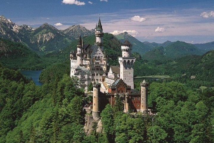 Best European Cities To Visit
