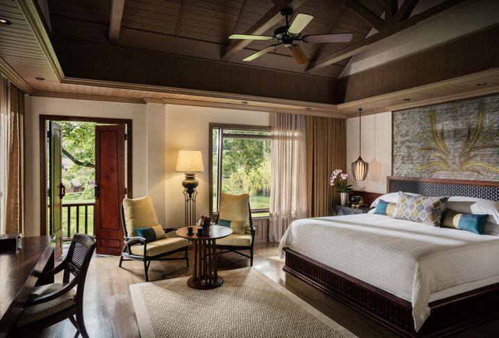 Romantic Hotels In The World