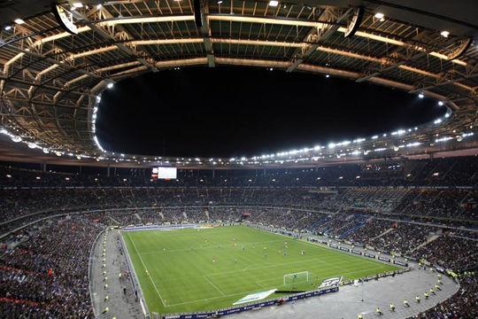 State de France arena