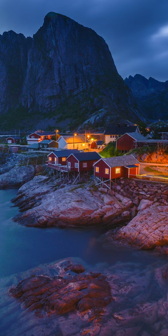 the soul of the Northern Norway
