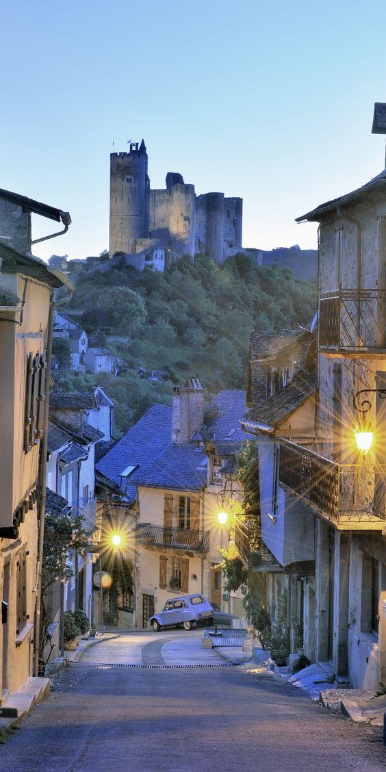 l'un des plus beaux villages de France